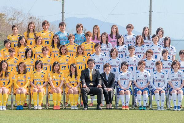 FC吉備国際大学Charme応援プラン