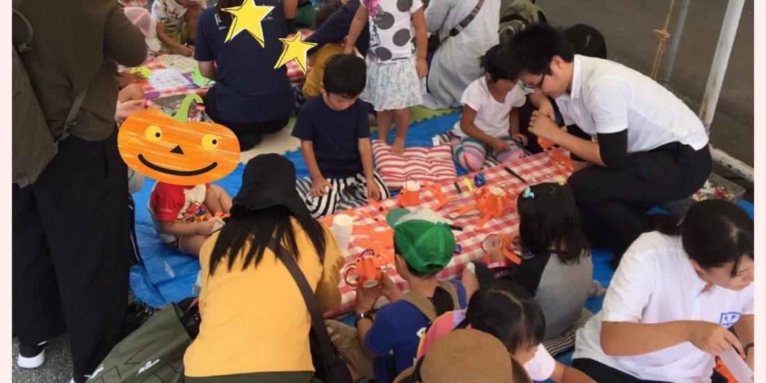 おもちゃ王国で催事を行いました。
