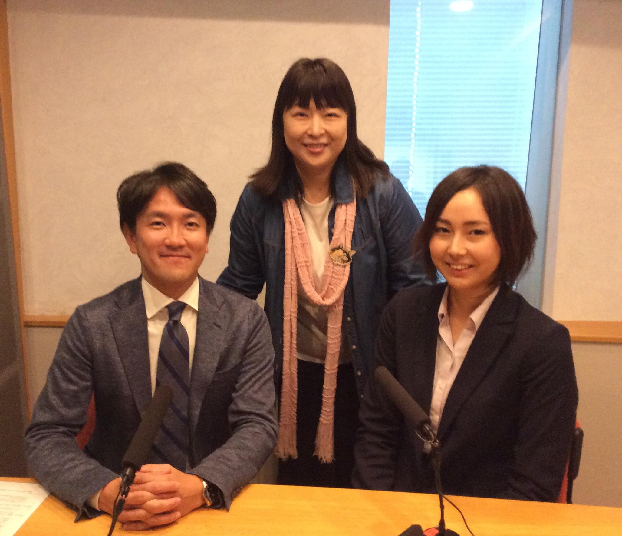 FM岡山ラジオ放送のおしらせ
